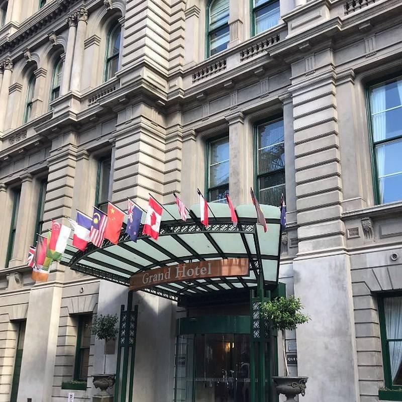 Quest Grand Hotel Melbourne Photos